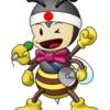 石破茂による自衛隊と日本ミツバチのアナロジー