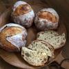 ●新品種小麦〜加水95%リュスティック*レシピ