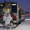 日本の鉄道はこのままでいいのだろうか 52 北海道鉄道冬紀行8