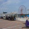 フウナ in リアル 2019・8月 お台場(2019夏・コミックマーケット)