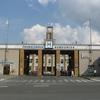 プラハ4区の機能主義式病院(Thomayerova nemocnice、トマイェロヴァ・ネモツニツェ) [UA-101945528-1]