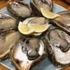 築地 岩牡蠣 生2