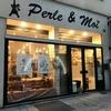 パリのビーズ屋さん♡Perle et Moi & Perlerie22(3区マレ)