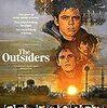 【映画】「アウトサイダー(1983)」 遥か遠く懐かしい、80年代不良少年青春映画の代表格