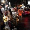 タイ王国に住む⑭午前0時、スクンビットの夜歩き。現実を見せつけられ凹む