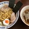 手作りつけ麺!!