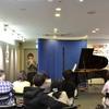 スタッフ田中の音楽放浪記(仮)~島村楽器ピアノインストラクターによるリレーコンサート和田・原田編~