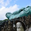 釈迦涅槃像 福岡県篠栗町