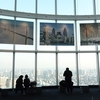 フォスター+パートナーズ展 都市と建築のイノベーション @森美術館 六本木ヒルズ