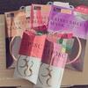 【コスメレポ 】フローフシさんから素敵なプレゼント♡【リップトリートメント、フェイスパック】