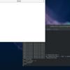 DefaultScreen