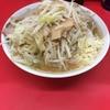 ラーメン二郎松戸駅前店に行ってきました2
