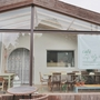 済州島(チェジュ島)カフェ #緑に囲まれたカフェ(2)「スマンイルギ」