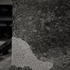 法隆寺五重塔の基壇と中門