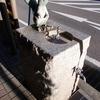 駒ヶ根  彫刻放浪:上諏訪→岡谷→駒ヶ根→飯田→丸山公園[第1日]