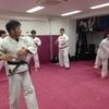 3月10日(土)御茶ノ水での総合格闘技 日本拳法自由会の練習報告