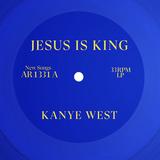 Kanye West『JESUS IS KING』賛否分かれたゴスペル・ラップ・レコード