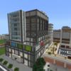 高層ビルを作る①  part1   [Minecraft #23]