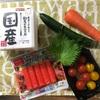 野菜たっぷり!納豆丼!!さっぱり済ませたい夜にオススメ。