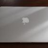 ついについにMacBook Proを買ったー!!2015年モデルだけど性能は抜群です!