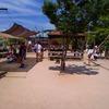 トリアス久山のふれあい動物園に初めて行ってきた口コミと園内紹介