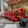 クリスマス店頭ライブ