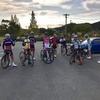 ロードバイク - 三味線R 天啓周回練 (6周回)
