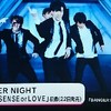 めざましHey!Say!JUMP 「BANGER NIGHT」MV解禁 2018.8.10