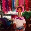 チェンマイに到着!首長族とマンゴーチーズケーキとワロロット市場を一気に観光