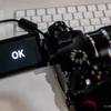 OLYMPUS OM-D E-M1 Mark IIのファームウェアがVer3.1にアップデートされています