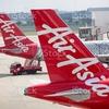 AIR ASIAグループ、SDB(サバ開発銀行)より300百万リンギット借入決定