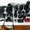今年こそカメラ防湿庫を導入すべく場所を作ったり機種を選定したり…