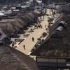 福島県 大内宿は男一人旅でもいけるしさくっと見れます