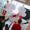 【クリスマス絵本よみきかせ会】こどもまなび☆ラボ絵本部♪