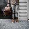 【6選】革好きがオススメしたい、日本製の革製カバン