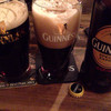 GUINNESSのSPECIAL EXPORT STOUTを飲む