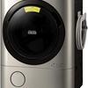 花粉症対策になって家事が楽に 日立 ドラム式洗濯乾燥機 ビッグドラム 洗濯12kg BD-NX120ER N
