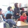学校公開・学級懇談会・PTA総会