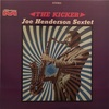 THE KICKER/JOE HENDERSON