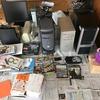 過去20年からの歴代PCをどうしたものか…処分方法や買取業者など調べてみた