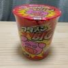 【87食目】おやつカンパニー×エースコック ブタメンBIG とんこつ味【30日間カップ麺生活】