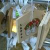 旦飯野神社へ参拝・2011正月(阿賀野市)