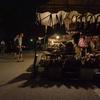 【218】台東区上野公園 淫靡な夜市