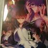 『Fate/stay night [Heaven's Feel]Ⅱ.lost butterfly』を見てきました。言葉が出なかった。