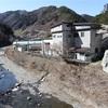 多摩川桜百景 -86. 小菅村-
