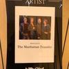 【ライブ】マンハッタン・トランスファー 体全体が楽器!鳴ってる快感!真のエンターテイナーのパフォーマンスを間近で堪能!