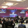 オステム ワールドミーティング2019に参加