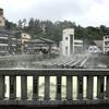 にっぽんの温泉100選で18年連続第一位の「草津温泉」(群馬県)