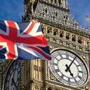 まったりイギリス生活