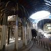 ぶらり欧州一人旅 5日目 フスト・ガジェゴ大聖堂と鉄道駅マーケット